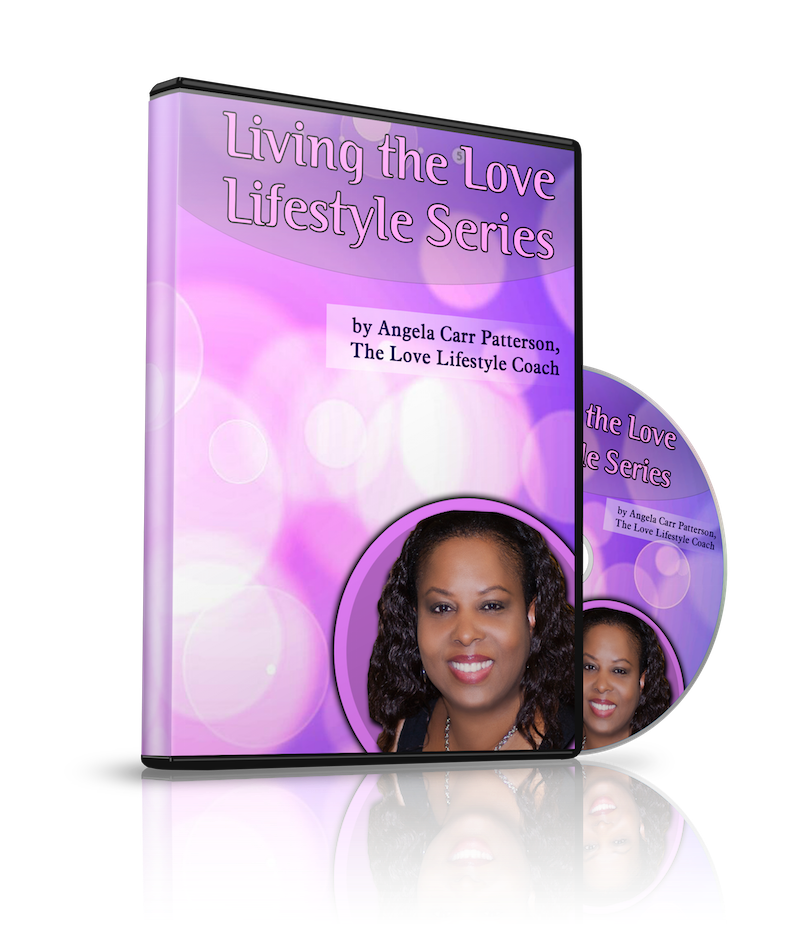 Living the Love Lifestyle Audio Series